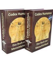 Codex Humanus Band 1 2