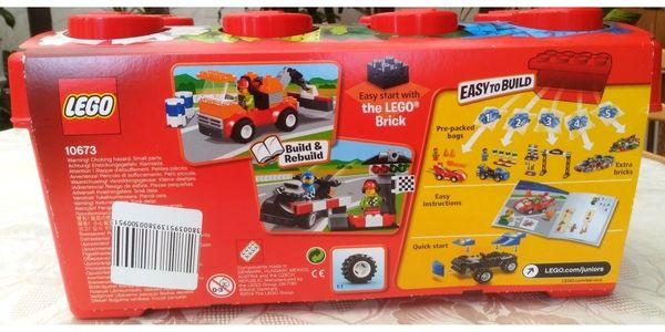 Lego 10673 Easy to Build