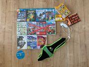 Diverse Wii Und Wii U