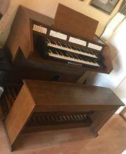 Johannus Opus 220 Orgel Sakralorgel