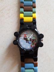 Lego Star Wars Uhr