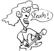 Gitarrenunterricht in Wiesloch