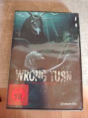 Horrorfilm Wrong Turn