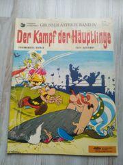Asterix Band - Der kampf der
