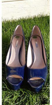 High Heels getragen zu verkaufen