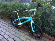Retro BMX Fahrrad