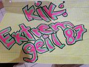 Kik Extremgeil87 cam4 Extremgeil87