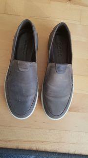 Sneaker von Ecco