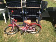 Kinder Fahrrad 18 Zoll