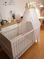 Baby Bett 140x70