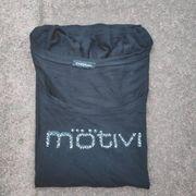 mötivi Shirt mit Strass Aufdruck