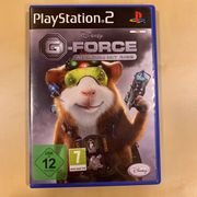 PlayStation 2 Spiel G-Force