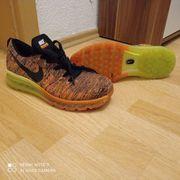 Nike Flyknit Max Größe 41