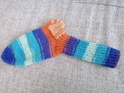 Wollsocken 39 Wintersocken Stricksocken Socken
