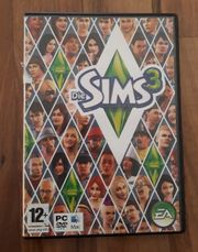 Die SIMS 3 PC Spiel