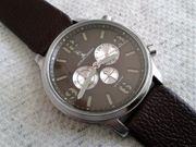 Jacques Lemans Herrenchronograph XL-5cm