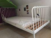 Mädchen Bett Minnen Ikea mitwachsend