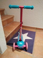 Kinder Scooter Hudora