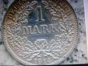 1 Mark- Deutsches Kaiserreich