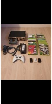 Xbox 360 LCD-TV