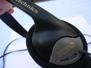 Kopfhörer von TECHNICS privat zu