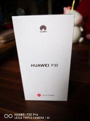 Huawei P30 Aurora OVP