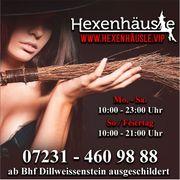 Hexenhäusle Pforzheim - Dillweissenstein