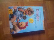 Buch Kinderkrankheiten GU Dr med