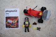 Playmobil Dark Trike 3094 - Weltraum