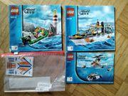 Lego City 60014 Einsatz für