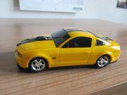 Ford Mustang Funk-Maus Wireless NEU