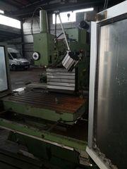 CNC Fräsmaschine Maho MH 700