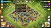 Clash of Clans Account LVL193