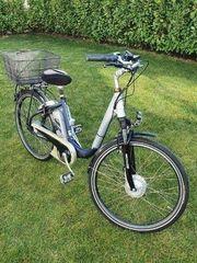Kalkhoff E-Bike Agattu F8 26