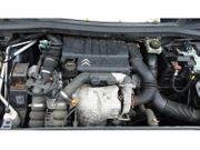 Motor Citroen C4 C5 DV6TED4