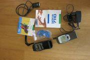 Klassiker Handy-Original NOKIA 7110 funktionsfähig
