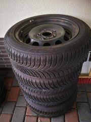BMW 4xM S Dunlop 195
