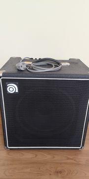 Bass Combo Ampeg BA 112