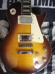 E-Gitarre Les Paul Vintage