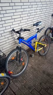 Fahrrad 26 Zoll zu verkaufen