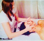 Massage Aromaöl Massagen