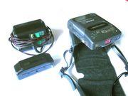Minidisc Walkman MZ-R2
