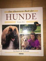 Buch über Hunderassen
