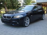 Verkaufe schönen BMW 520d Touring
