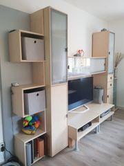 Wohnwand Sideboard