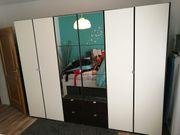Kleiderschrank 270x205x58 cm