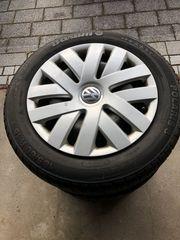 Winterreifen für VW Polo