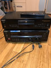 Sony FM Stereo - FM AM
