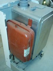 Junkers Therme ZSBR 3-12 23A