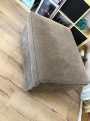 Ikea Hocker Kivic Kord